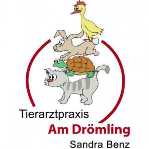 Tierarztpraxis Am Drömling, Sandra Benz, Logo