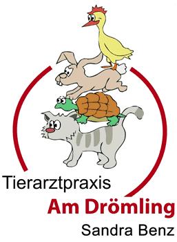 Tierarztpraxis am Drömling, Tierärztin Sandra Benz